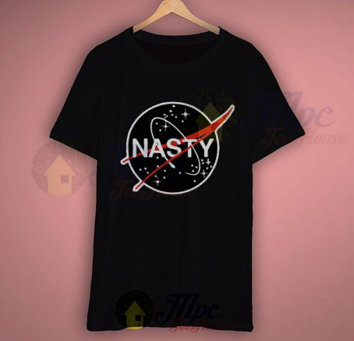 Nasty Nasa Killstar T Shirt