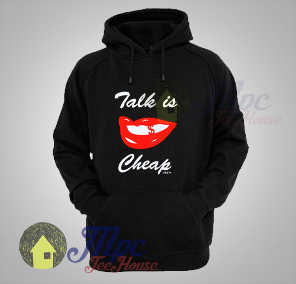 Obey hoodies for cheap