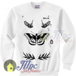 One Direction Shirt Harry Styles Tattoo Sweater