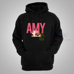Amy Winehouse Movies Hoodie Documentary