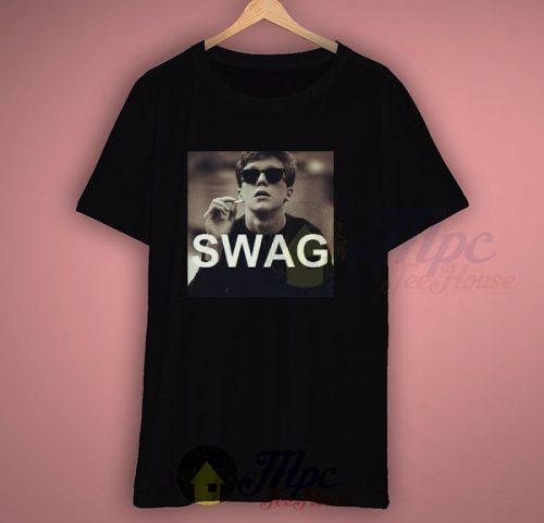 Brian Johnson Breakfast Club Swag T Shirt