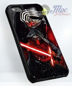 Dark Side Kylo Ren Protective Phone Cases iPhone 7, iPhone 6, iPhone 5 And Samsung