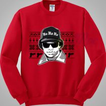 Eazy E Compton Christmas Sweater