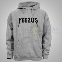 Kanye West Shirt Yeezus Hoodie Jacket