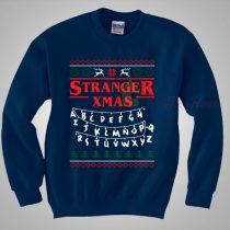 Stranger Things Xmas Christmas Sweater
