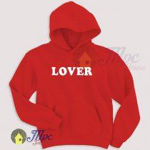Lover Valentine Gift Hoodie