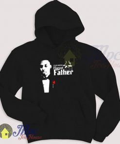 Speaker Knockerz Finesse Father Legend Hip Hop Hoodie