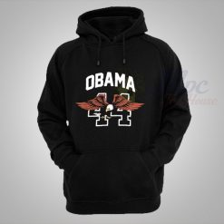 Thank You Obama 44 Hoodie Shirt