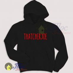 Thatcherjoe Joe Sugg Vlogs Youtubers Hoodie