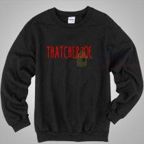 Thatcherjoe Youtuber Sweatshirt