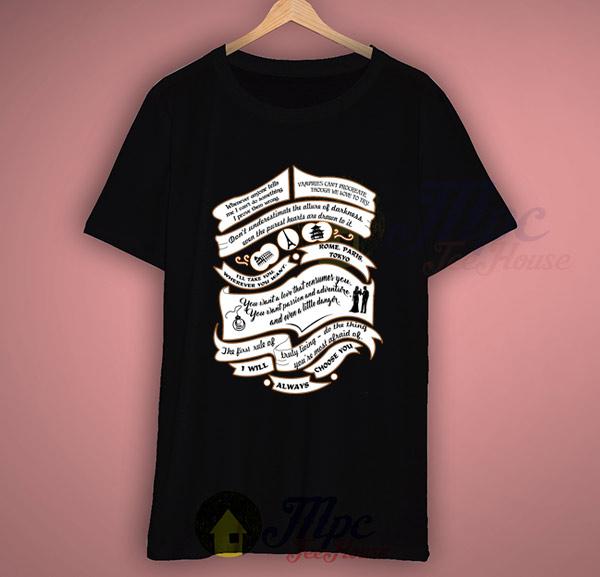 High Quality Mens T Shirts