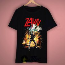Zayn Malik Daily Rock T Shirt