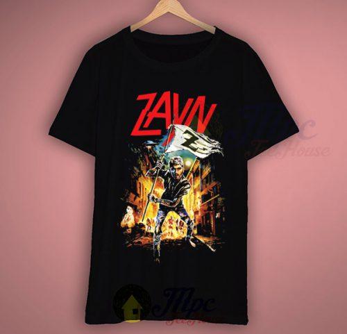 Zayn Malik Daily Rock T Shirt