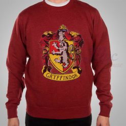 Gryffindor Symbol Harry Potter Sweater