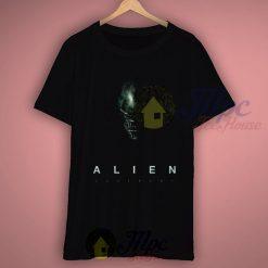 Alien Covenant Movie T Shirt