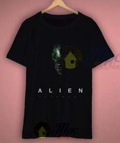 Alien Covenant Movie T Shirt