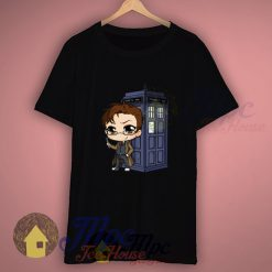 Doctor Who Funny Pics T Shirt