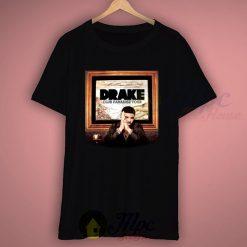 Drake Club Paradise Tour T Shirt