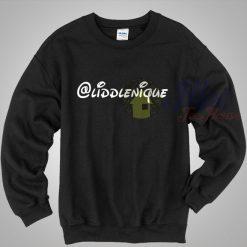 Liddlenique Selebgram Unisex Sweater