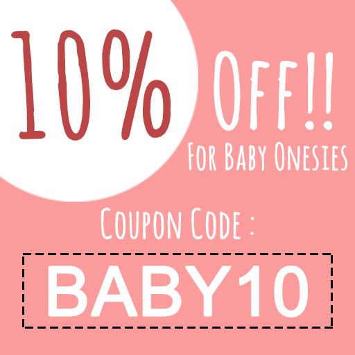 Mpcteehouse Coupon Code For Baby Onesies