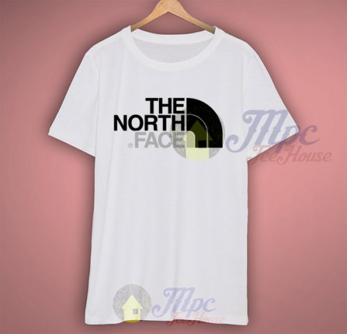The North Face Custom Graphic T Shirt