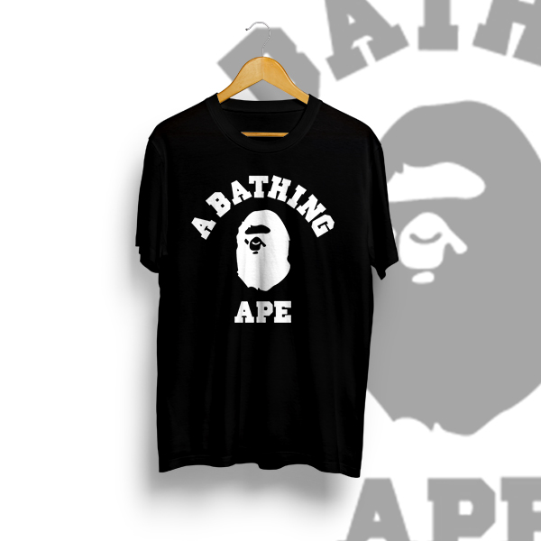 A Bathing Ape Shirt