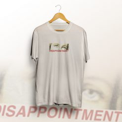 Disappointment Vintage Design