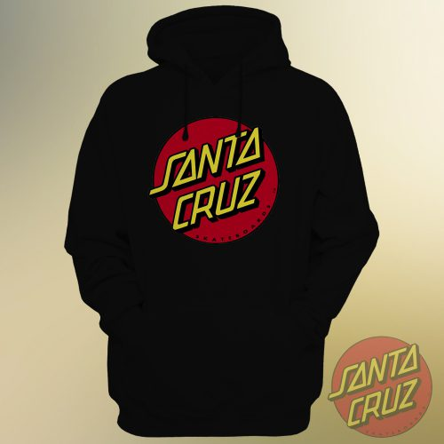 Santa Cruz Skateboards Logo