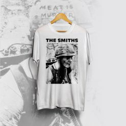The Smiths Meat Is Murder T-Shirt