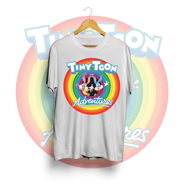 Tiny Toon Adventures Vintage