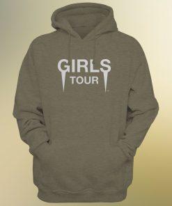 Girls Tour Brown