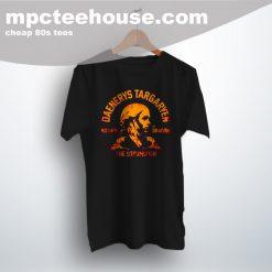 Mother Of Dragons StromBorn Tee Shirt
