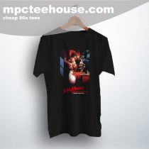 Nightmare on Elm Street 80s Movie T Shirt