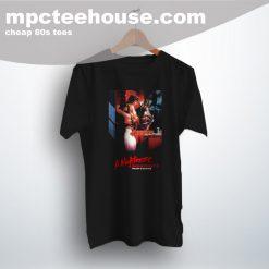 Nightmare on Elm Street 80s Movie T Shirt