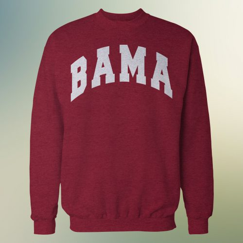 Bama Crewnecks Sweatshit