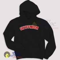 Harry Potter Gryffindor Cool Unisex Hoodie