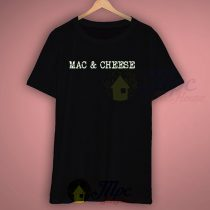 Mac and Cheese Cool Graphic T Shirt Design.jpg