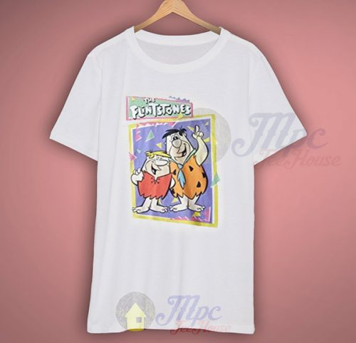 The Flinstones Classic T Shirt