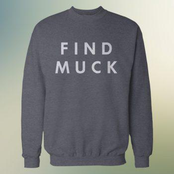 Find Muck