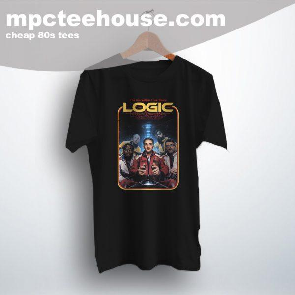 The Incredible Logic True Story Classic T Shirt