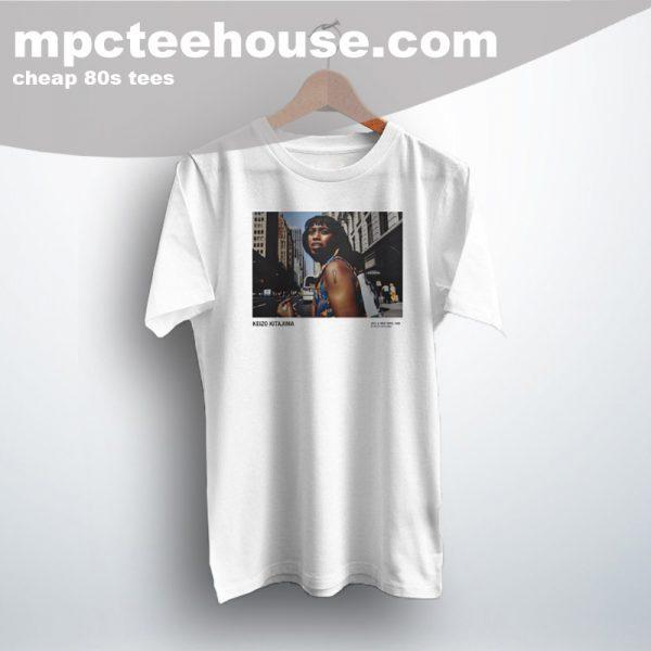 Cheap Keizo Kitajima Vintage T Shirt