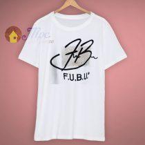 American Bassball Fubu Vintage T Shirt