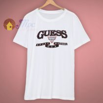 Athletic Sport Academy USA Guess Vintage T Shirt