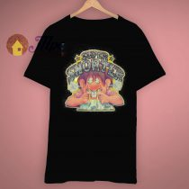 Be On Vintage 70's Transfer Super Snorter T Shirt