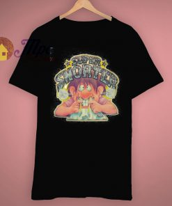 Be On Vintage 70's Transfer Super Snorter T Shirt