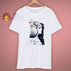 Born To Die Lana Del Rey Vintage T Shirt