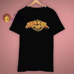 Carefully Cheap Stussy Major Blade Tour T Shirt