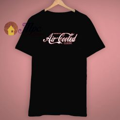 Coolest American Air Cooled Classic Corvair T Shirt