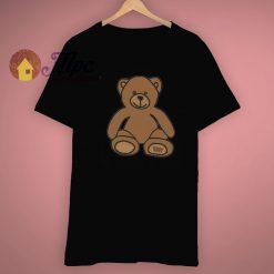 Create High Quality Teddy Bear Hip Hop T Shirt