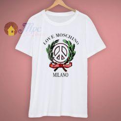 Custom Favorite In Love We Trush Milano T Shirt